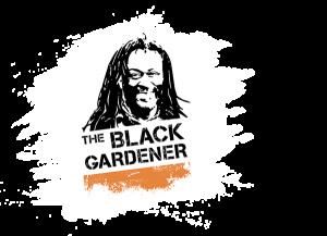 Contact The Black Gardener